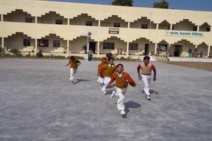 Maharishi Vidya Mandir-Sports1