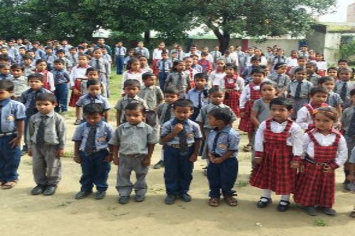 Sushila Educational Institute-Kranthi Diwas