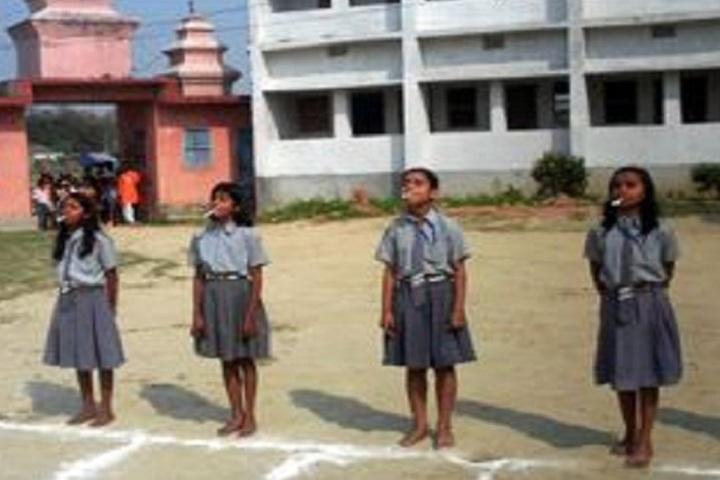 Sushila Educational Institute-Activity