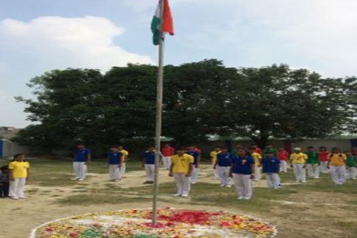 Sushila Educational Institute-Independence Day