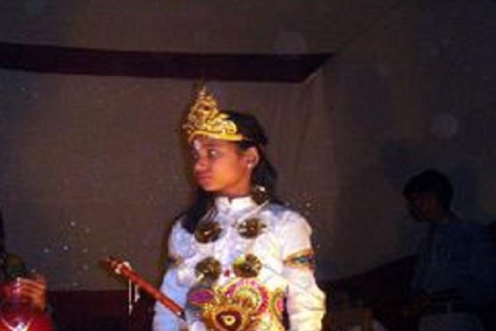 Sushila Educational Institute-Krishnastami Celebrations