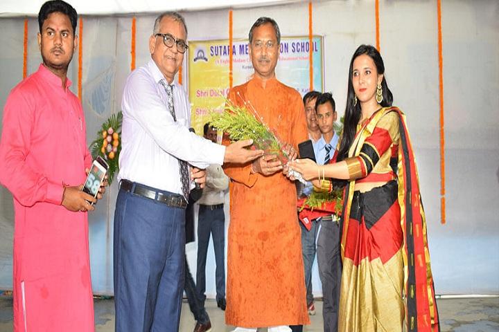 Sutara Mehi Mission School-Achievements