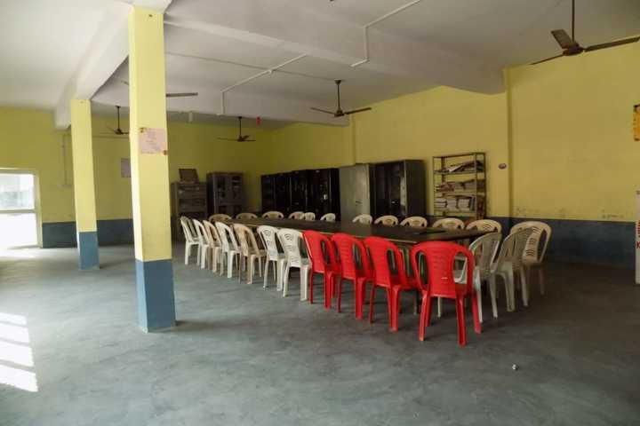 Maharishi Vivekanand Public Junior High School-Library