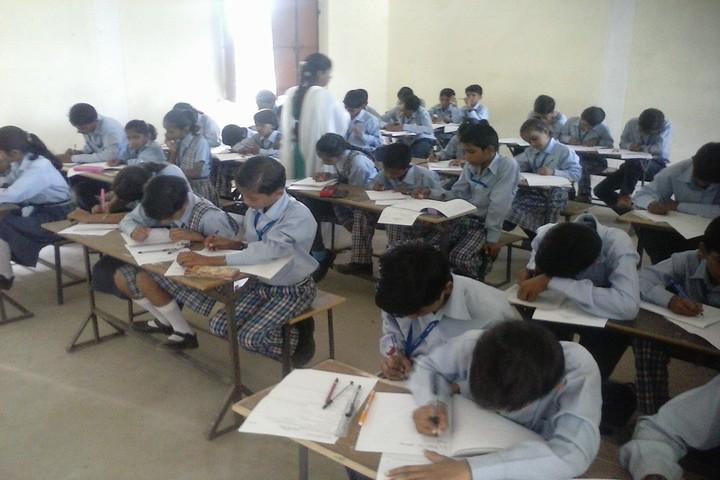 Maharshi Arvind Vidya Niketan-Class Room
