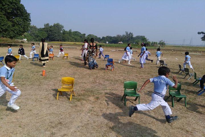 Maharshi Arvind Vidya Niketan-Games