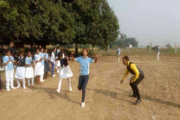 Maharshi Arvind Vidya Niketan-Running