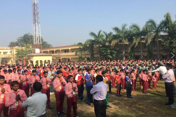 Maharshi Dayanand Children School-Prayer