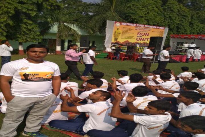 Maharshi Dayanand Children Shcool-Event