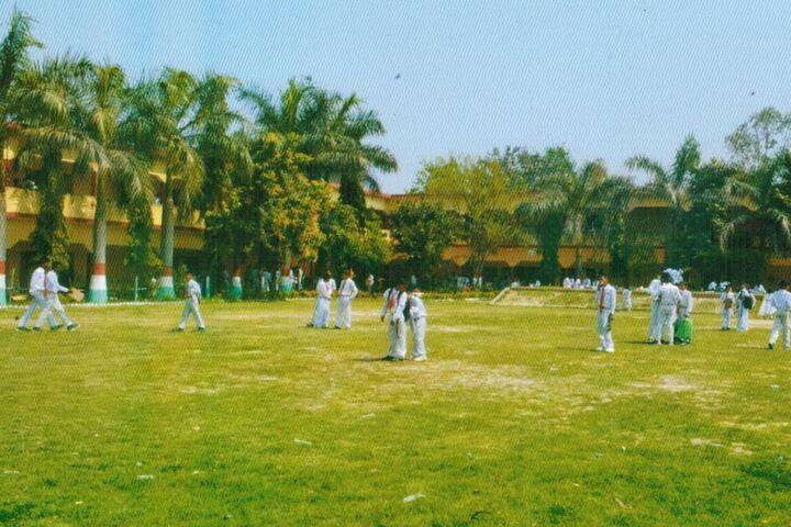 Maharshi Dayanand Children Shcool-Play Ground