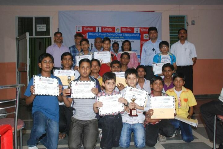 Mahatma Hansraj Modern School-Achievement