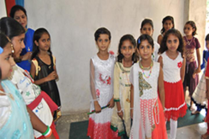 Mahaveeri Devi Public School-Cultural Activities