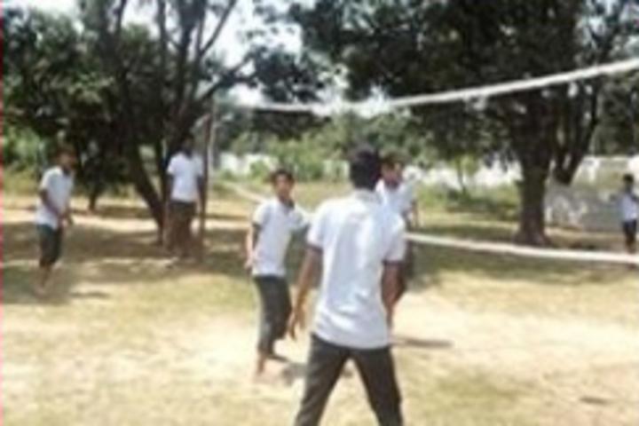 Mahaveeri Devi Public School-Sports