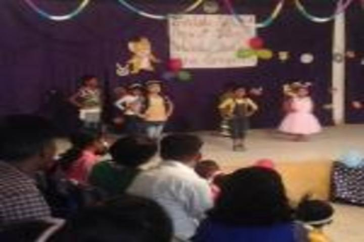 Takshila School-Fancy Dress Competition