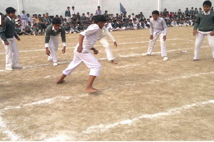 Manasthali Education Centre-Sports