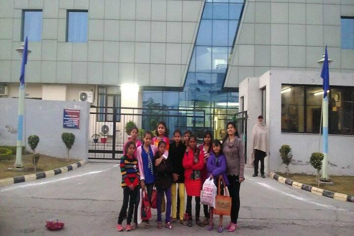 Takshila School-Educational Tour