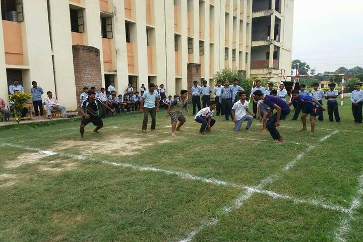 Takshila School-Sports