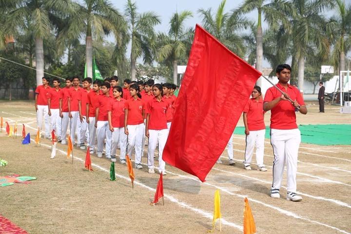 Mantora Public School-Sports