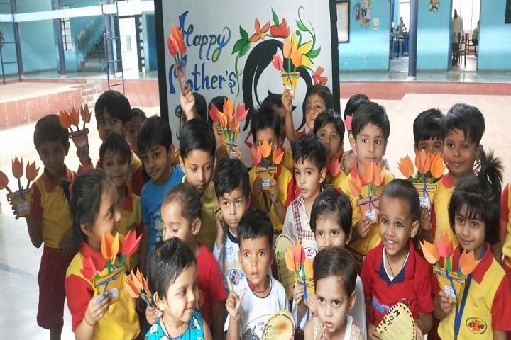 Mantora Public School-Mothers day