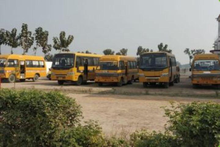 Map Public School-Transport
