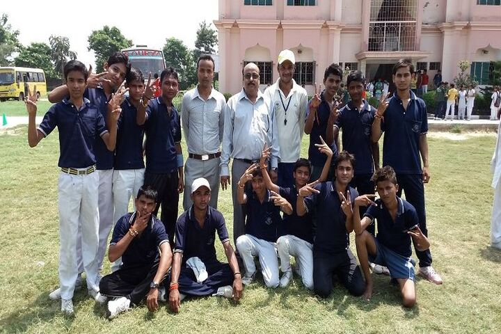 Marehra Public School-Sports