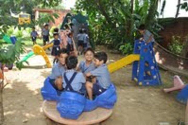 Marigold Public School-Junior wing