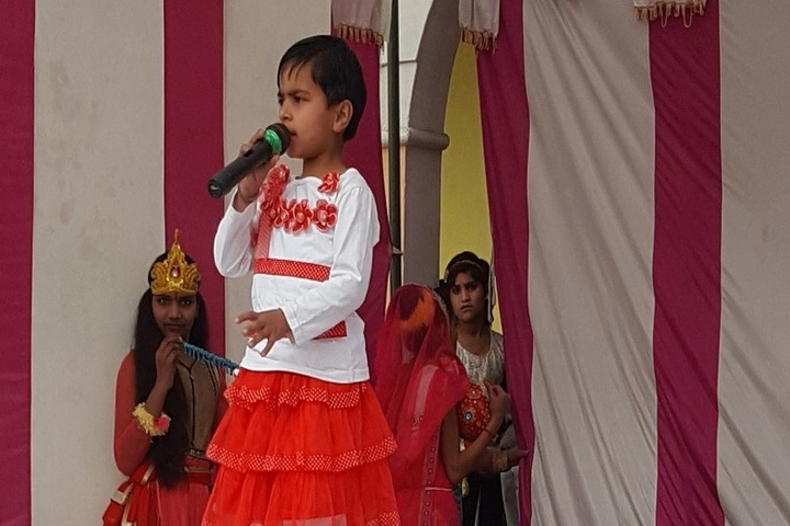 Mata Imarti Devi Public School-Junior wing