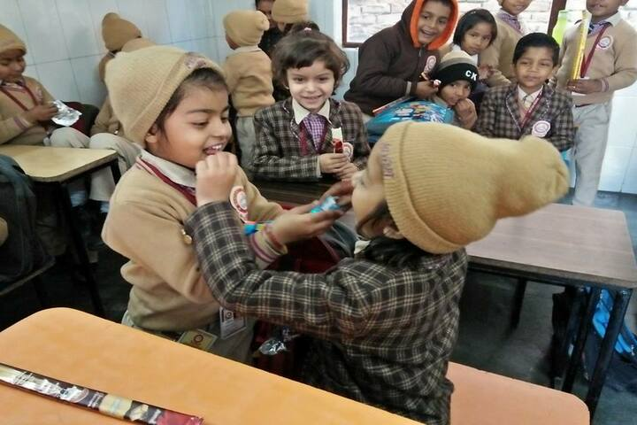Maxfort World School-kindergarten