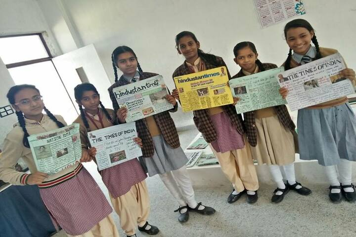 Maxfort World School-News
