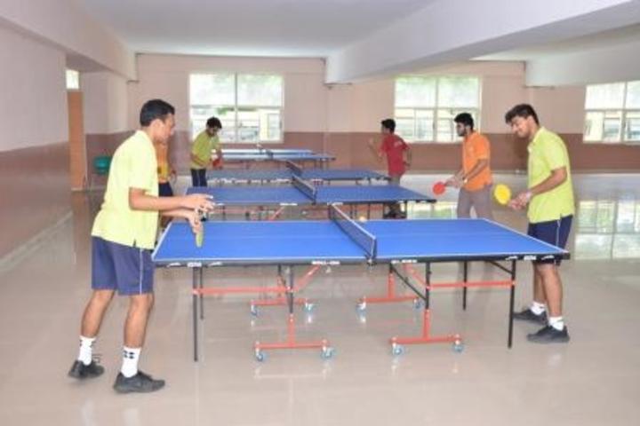 Mayoor School-Sports