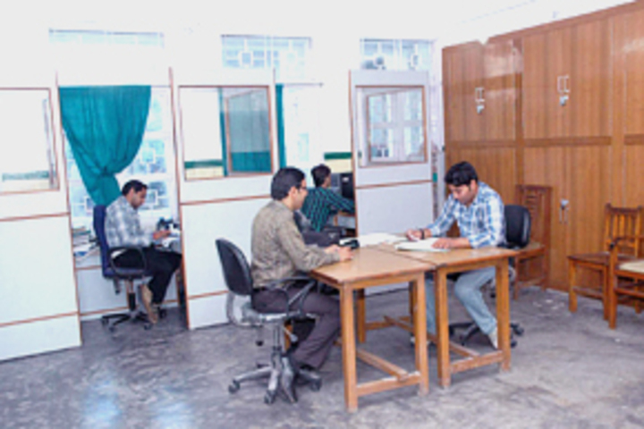 Meerut Public Girls School-IT Center