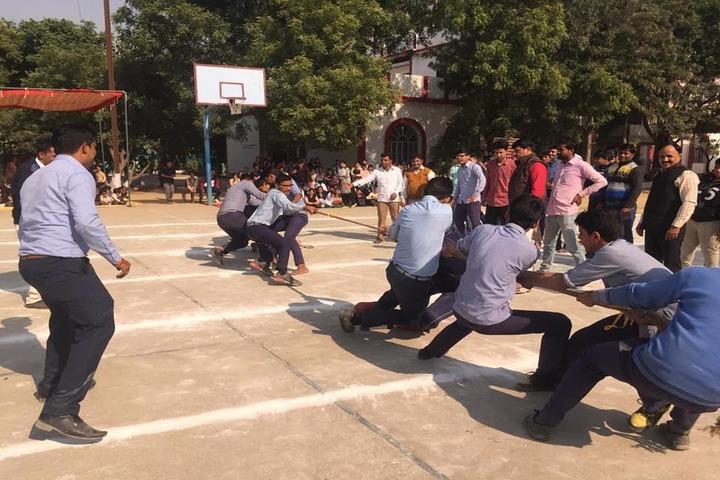 Minerva Public School-Games