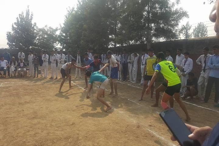Minerva Public School-Sports