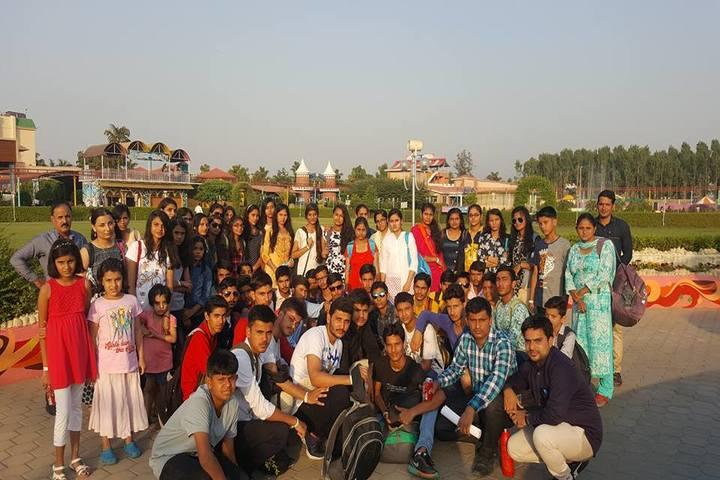Minerva Public School-Tour
