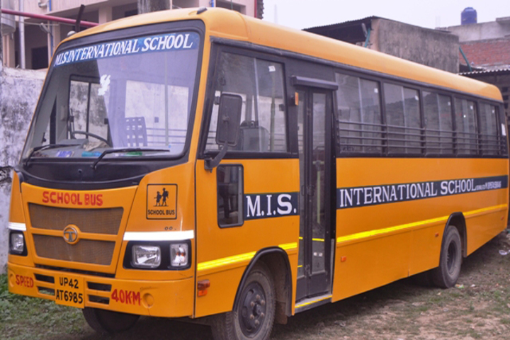 MIS International School-School Transport