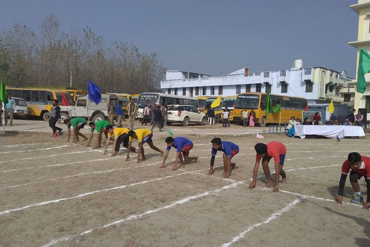 Mission Academy-Sports Day