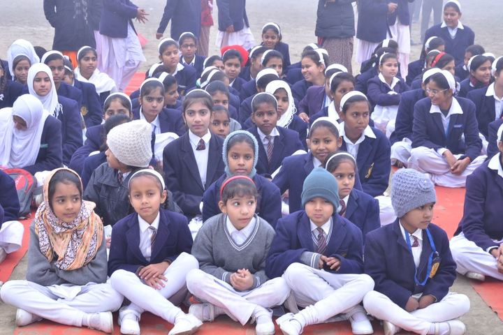 Mission Academy-Students