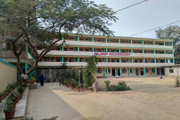 MJRP Academy-CampusView
