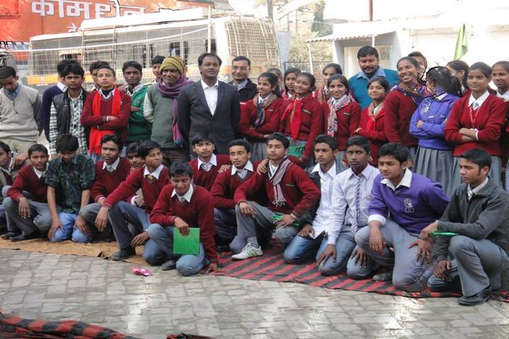 The Chandrasheel School-Image