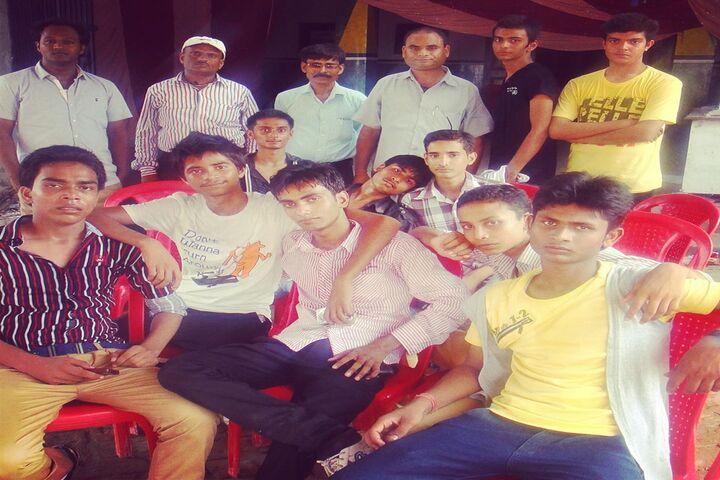 The Chandrasheel School-School Trip