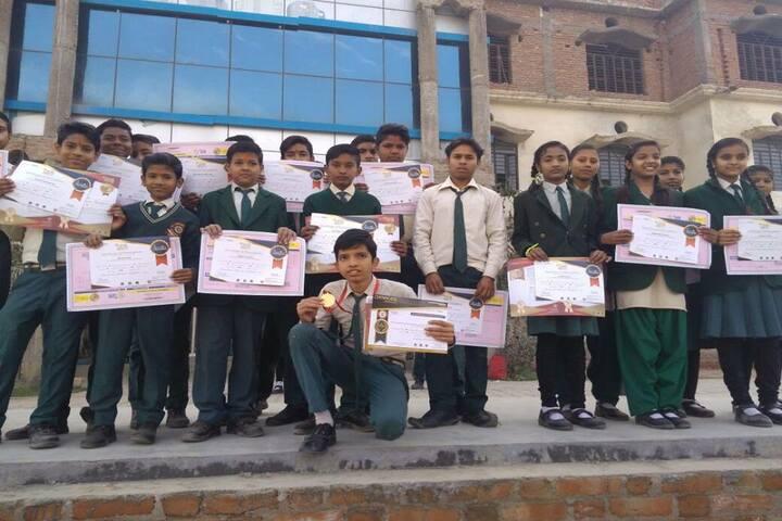 ML Convent School-Achievement