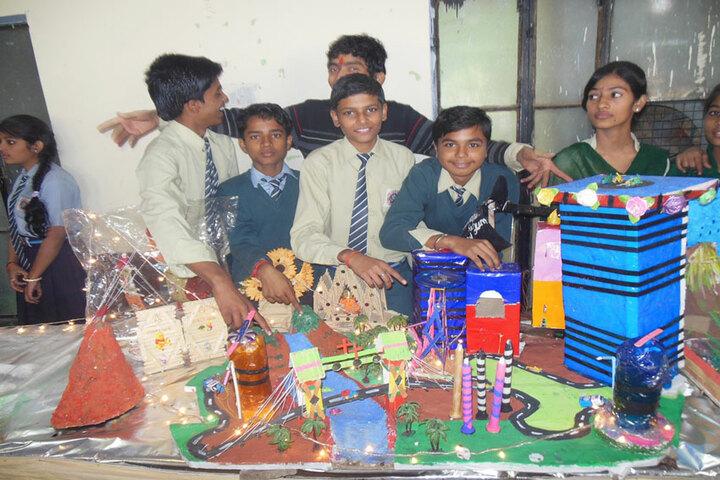 ML Convent School-Activities