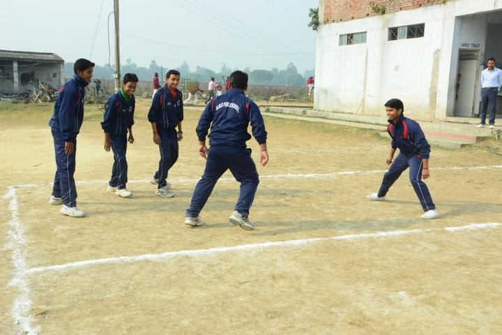 MMD Public School-Sports