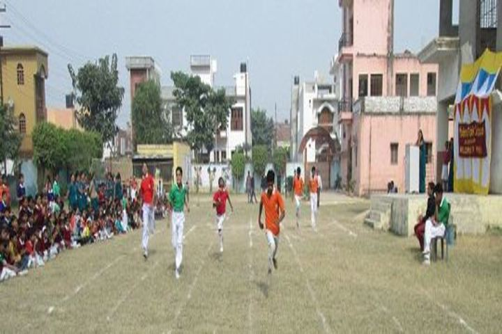 Modern Public School-Sports