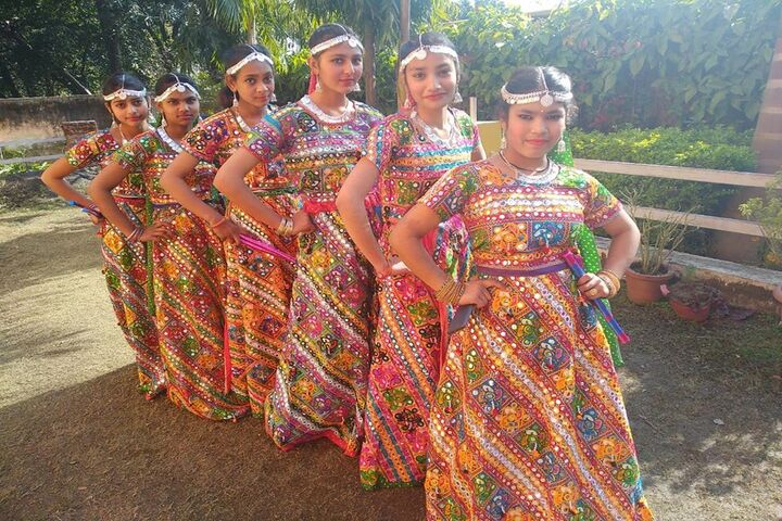 Moolchand Academy-fancy dress