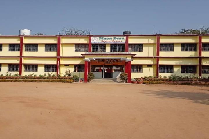 Moon Star English School-School Building