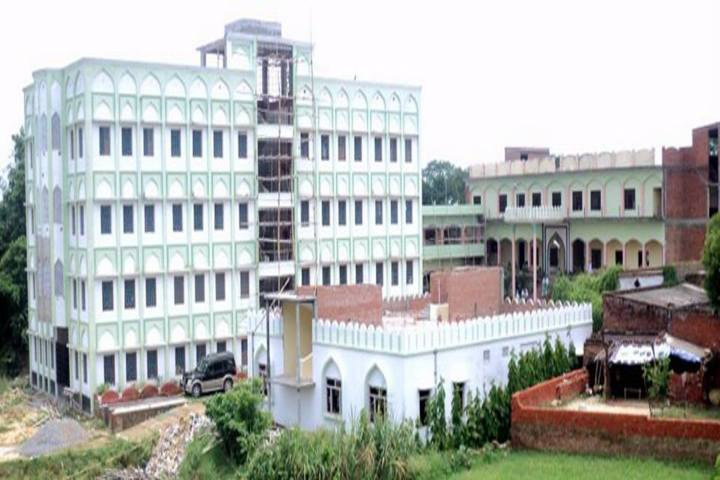 Mother Ayesha Children Academy - school building