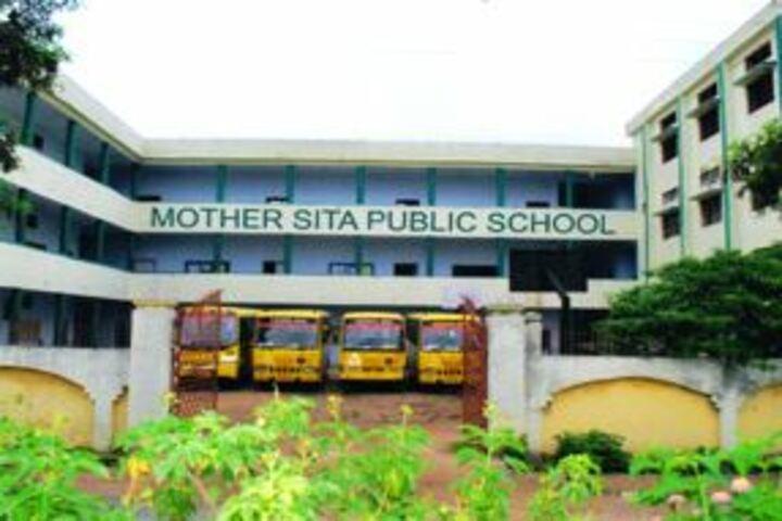 Mother Sita Public School-Campus View