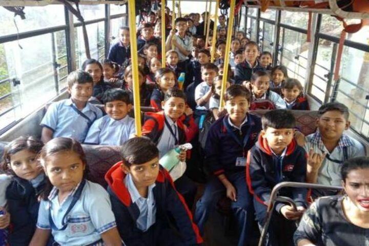 Mother Sita Public School-Excursion