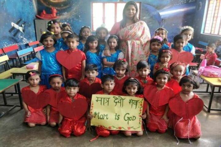 Mother Sita Public School-Mothers Day