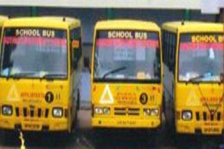 Mother Sita Public School-Transport